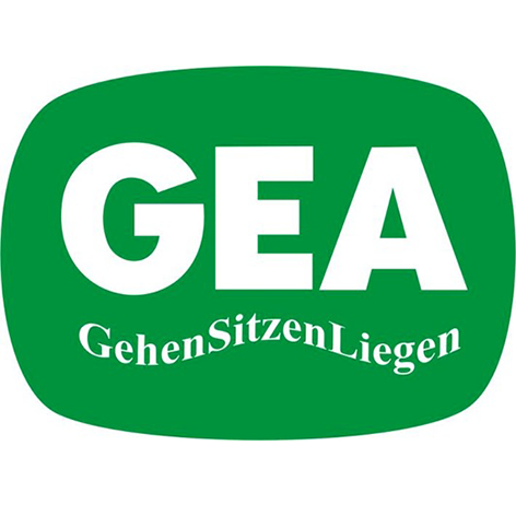 GEA Gehen - Sitzen - Liegen