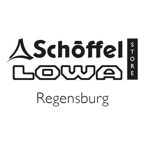 Schöffel LOWA Store Regensburg