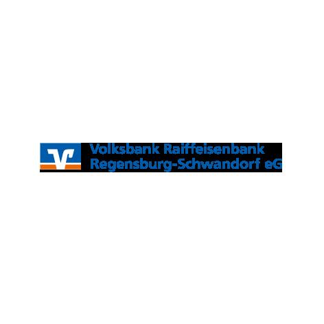 Volksbank Raiffeisenbank Regensburg-Schwandorf